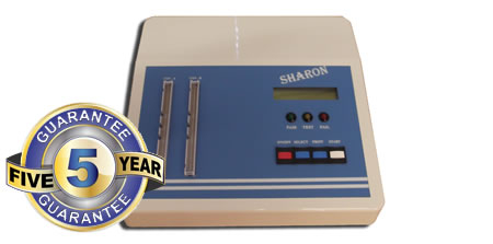 B801 Sharon Connection Tester