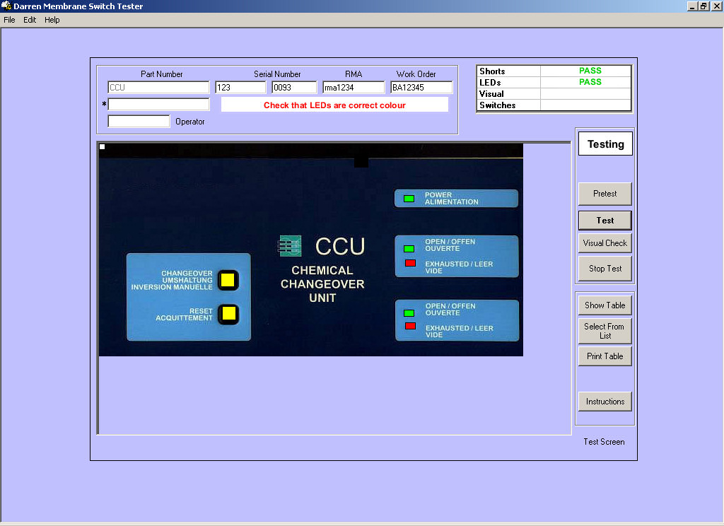 keyboard testing software online